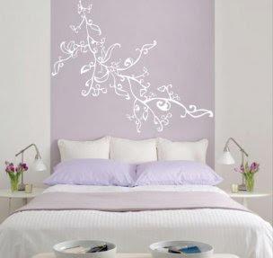 decorando mejor decoracion de paredes para el dormitorio