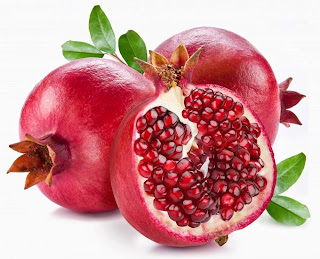 Permalink to Health Benefits of Pomegranate