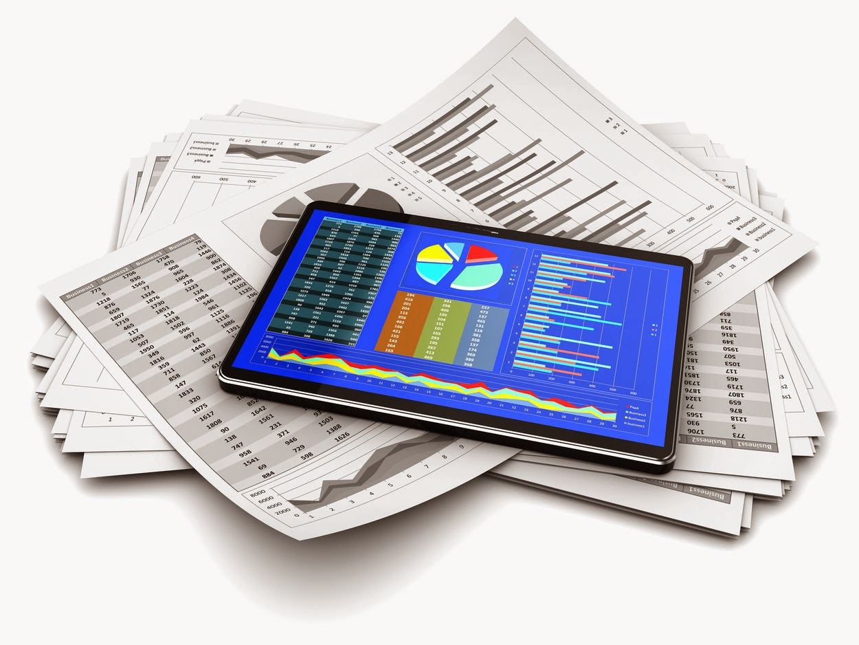 What are other ratios used in financial reporting?