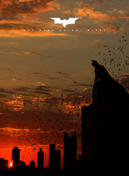 the dark knight rises 2012. The Dark Knight Rises 20