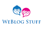 WeBlog Stuff