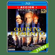 El quinto elemento (1997) 4K UHD Audio Dual Latino-Ingles
