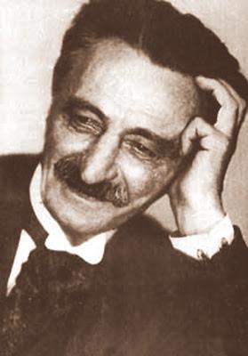 Branislav Nušić Nusic