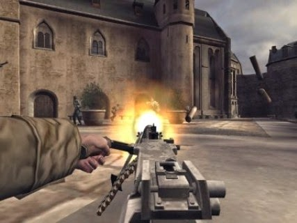 www.juegosparaplaystation.com Call of Duty: Finest Hour ps2 iso ntsc