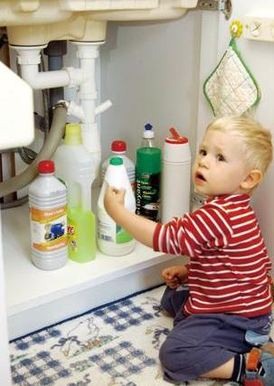 Things you can do to prevent accidents in your home for Bathroom accidents in older children