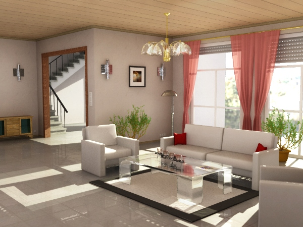 Living room ideas category