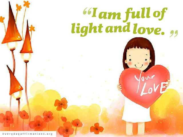 Daily Affirmations for Kids1