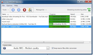 Online Video Downloader
