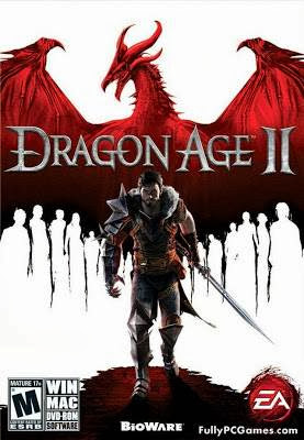 Dragon Age 2 PC Game Free Download Full Version
