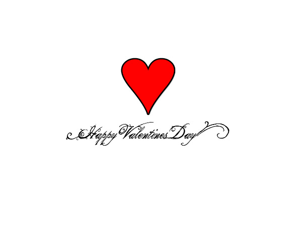 100 Creative Valentines Day Greetings E Card Background Images