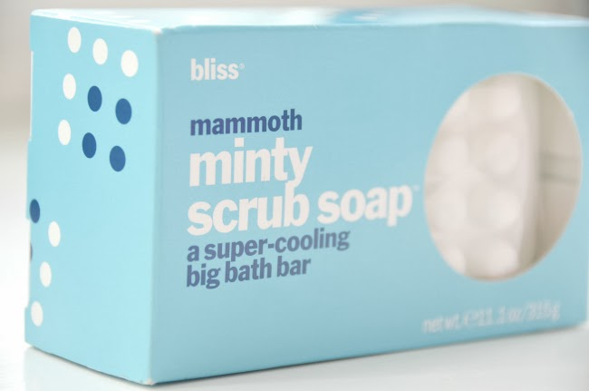 I M New On This Bliss Train But The Second Used Mega Bar Of Soap In My Friends Shower Would Never Want Anything Else