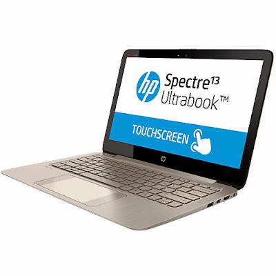 HP Spectre 13t-3000 Ultrabook