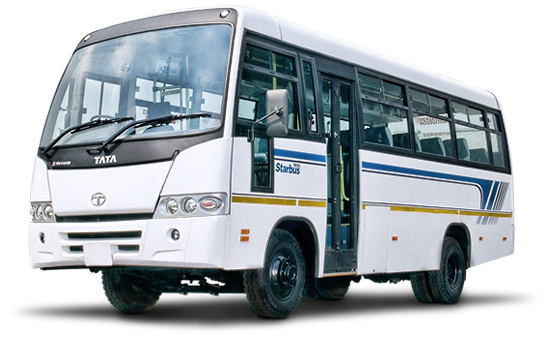 Buses For Sale Tata Motors 28 Seater Bus
