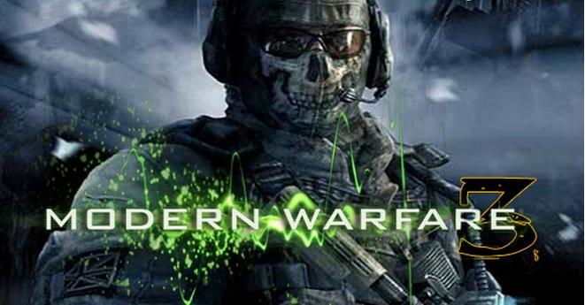 CALL OF DUTY MODERN WARFARE 3 PAL Modern_warfare_3