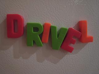 Drivel Graphic