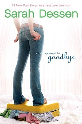 What Happened To Goodbye Sarah Dessen book cover