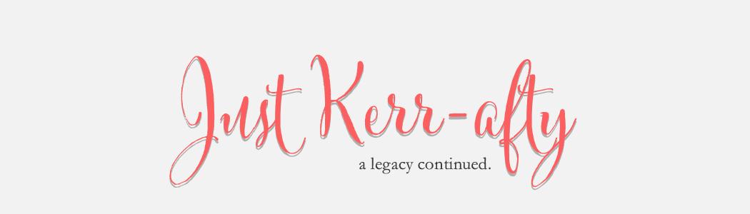 Kerr-afty Creations