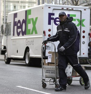 Profleroy Message To Uber Court Says Fedex Drivers Are Employees