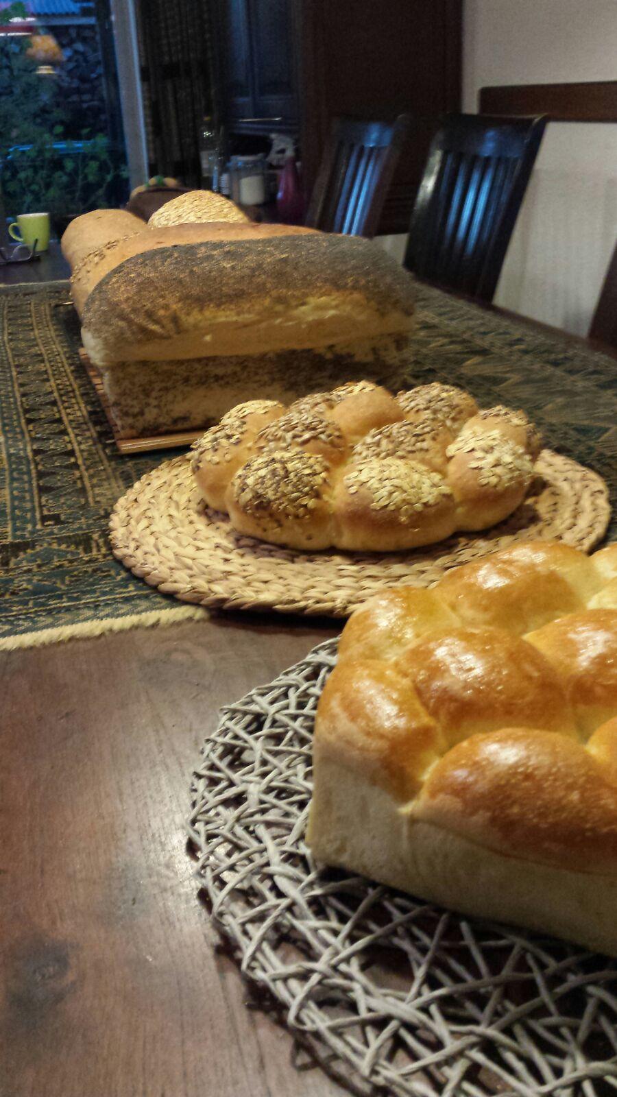 Eenvoudig leven broodhart for Eenvoudig leven