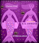 Inter-galaXías