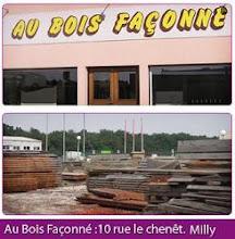 Au Bois Façonné