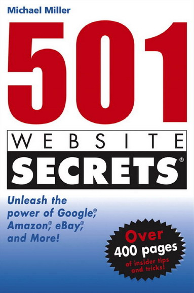 501 Website Secrets PDF Free Download