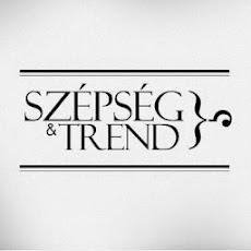 Kövess a Szépség és Trend alkalmazáson keresztül! :)