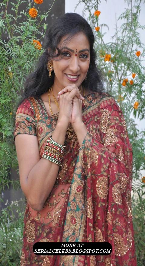 Telugu Serial Actress Aunties Photos | New Calendar Template Site
