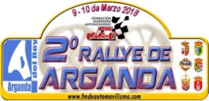 II Rallye de Arganda