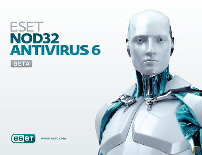 ESET NOD32 Antivirus 6 with crack free download
