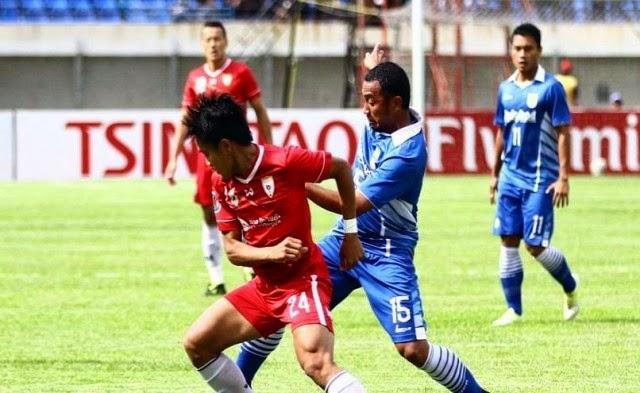 Imbang 0-0 Lawan Lao FC, Persib Masih Pimpin Klasemen