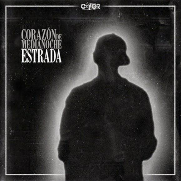 Estrada - Corazón de Medianoche EP