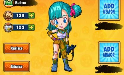 Saiyan Legend Gameplay Android