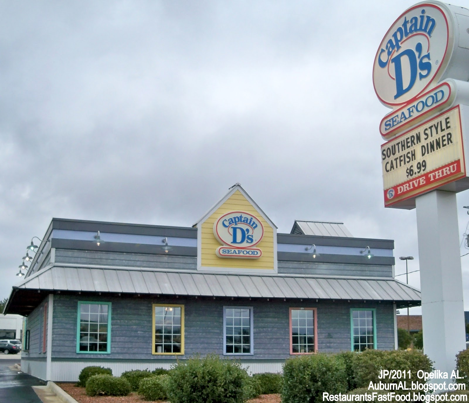 Auburn Alabama Opelika Lee University Restaurant Bank Drhospital