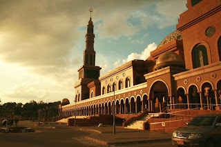 Islamic Center Samarinda
