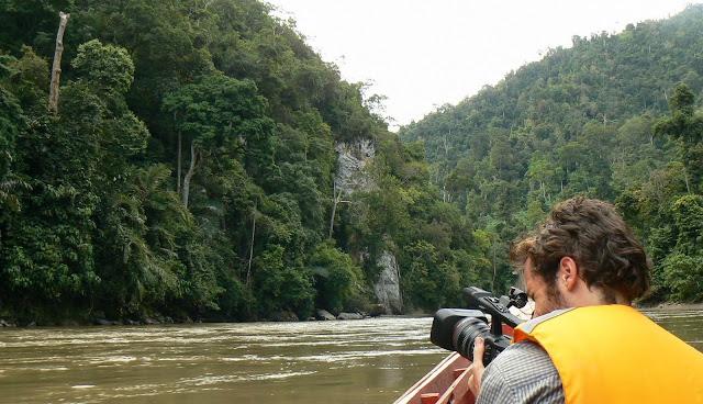 """Fellowship""""Eksplorasi Taman Nasional Gunung Leuser"""""""