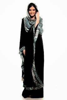 Abaya Designs for Girls