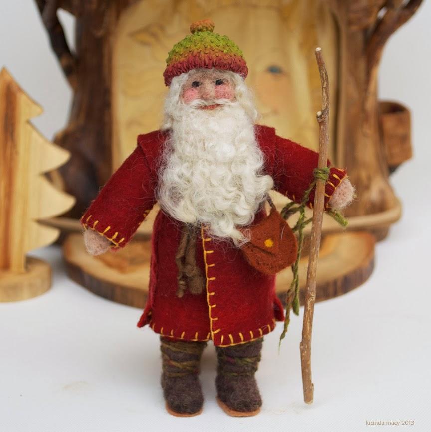 Father Elf