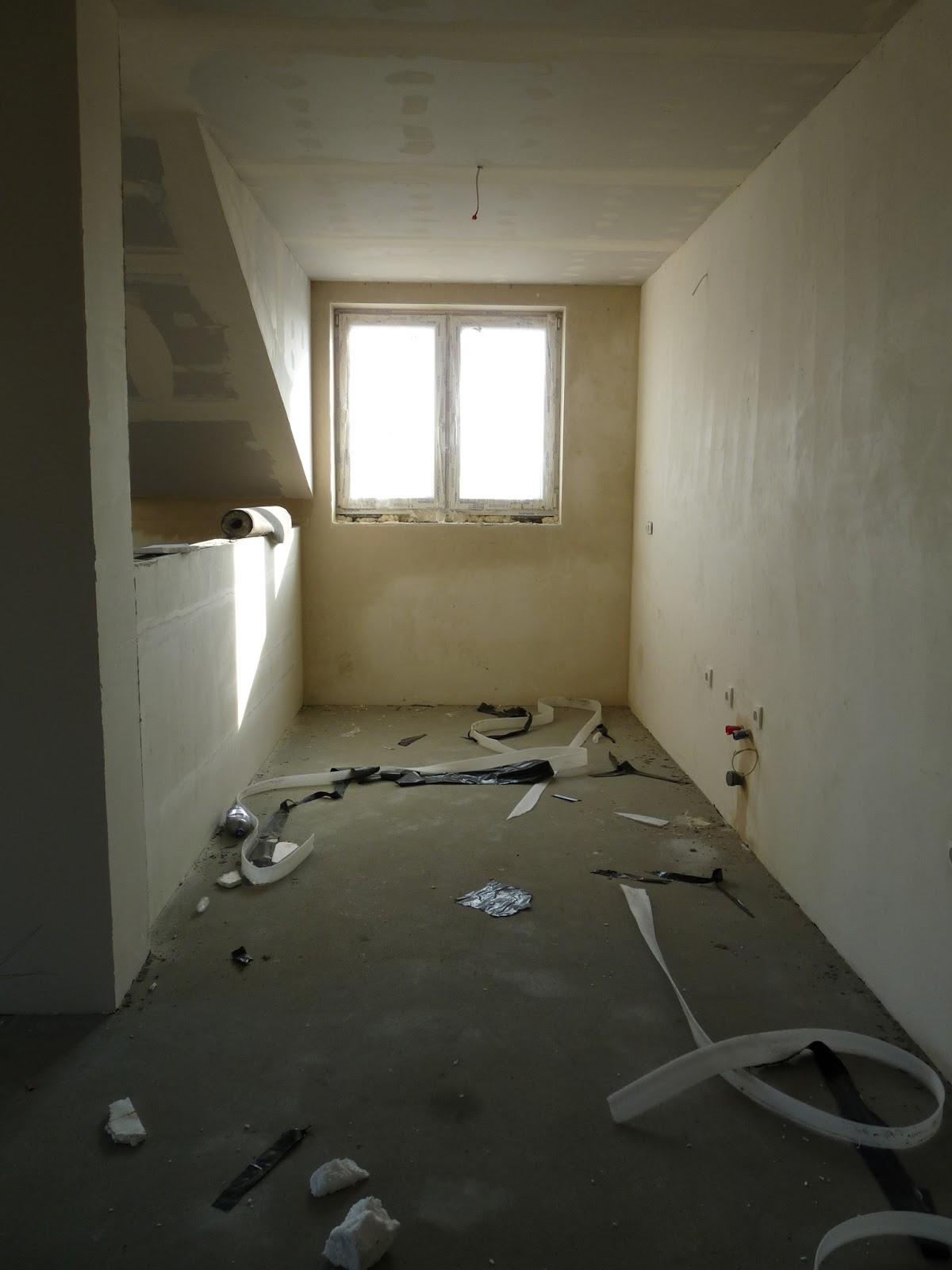 Kalinkowo Moja biała kuchnia z Ikei -> Kuchnia Jak Z Ikei