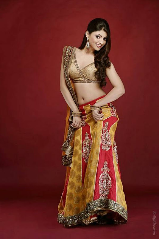 Glamour Model  Akanksha Photo Gallery sexy stills