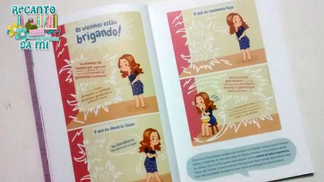 Como eu realmente Volume 2 Fernanda Nia Editora Nemo