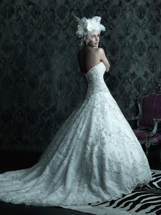 Halloween Themed Wedding Dresses 63 Stunning Style C