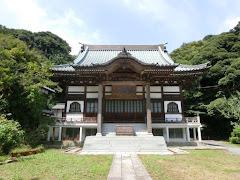 鎌倉・妙伝寺