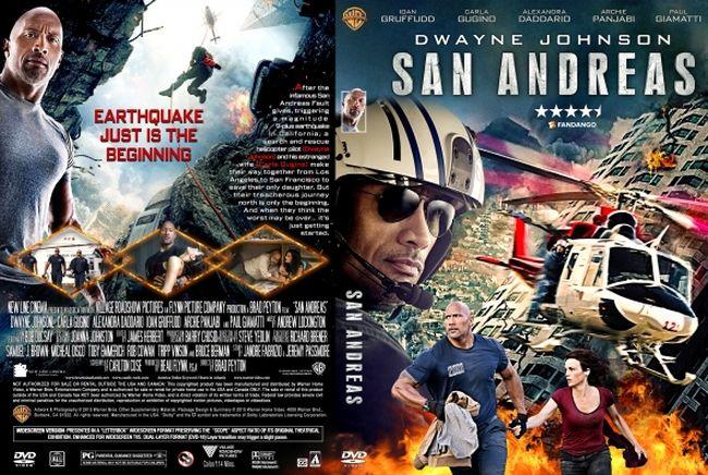 San Andreas – Latino – Remasterizado