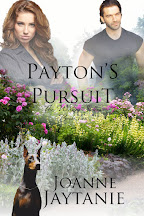 Payton's Pursuit~Book 2, The Winters Sisters