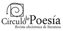 CIRCULO DE POESÍA