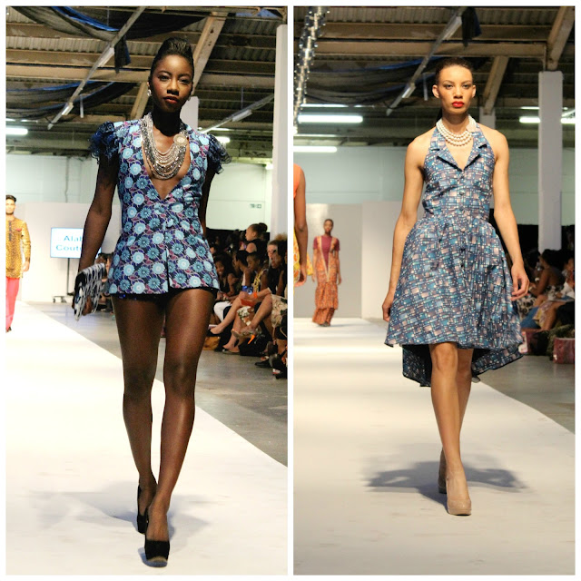 Alabi Couture, afwl2013, vakwetu, london (3)