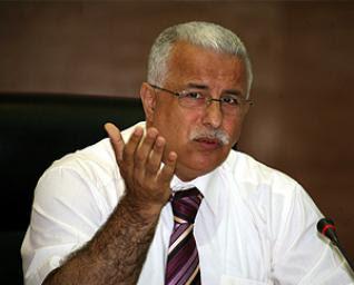 mohammed benmeradi algerie industrie microfinance