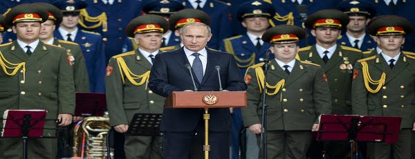 EXTRA: Rusia, China e Irán anuncian envio de tropas militares y armas en apoyo a Venezuela