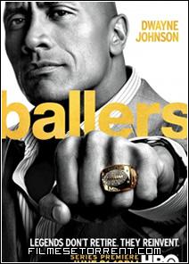 Ballers 1 Temporada Torrent HDTV